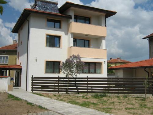 Khan Krum House & Apartments For Rent