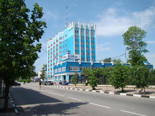 . Elets Hotel