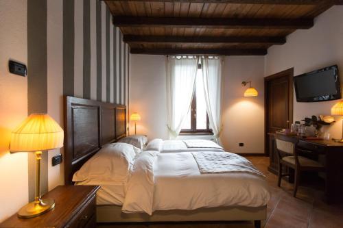 . Hotel Tenimento Al Castello