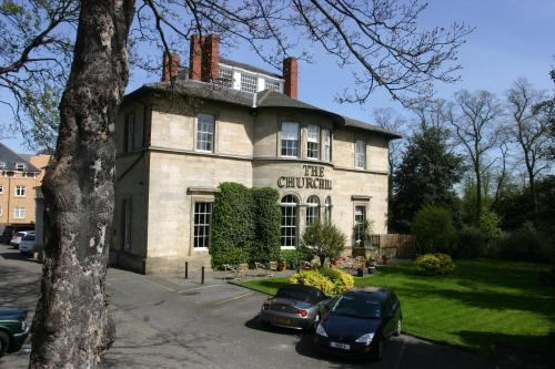 The Churchill Hotel, Bootham