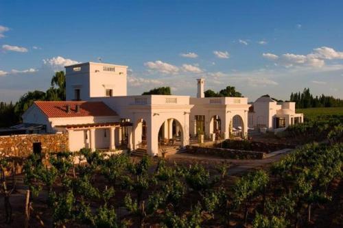 Cavas Wine Lodge, Costaflores s/n, Cobos, 5507 Lujan de Cuyo, Mendoza, Argentina.