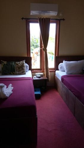 Nayang Hotel, Wakatobi