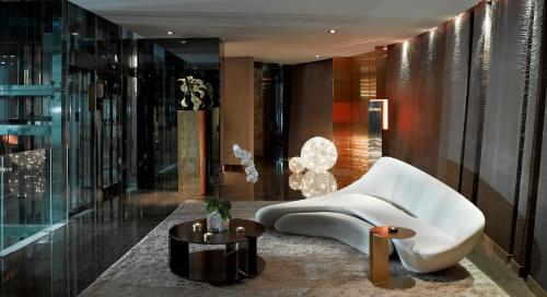 The Canvas Hotel Dubai MGallery By Sofitel photo 12