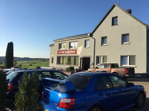 . Hotel am Brünnchen