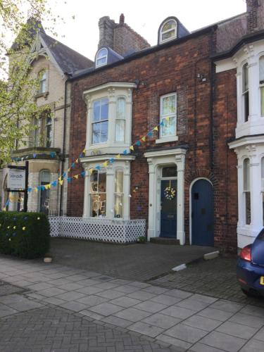The Windsor Guest House Northallerton