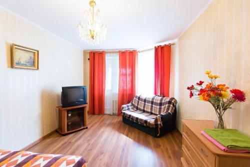 Апартаменты на Малиновской 17