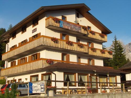 Hotel Garni Ongaro - Selva di Cadore
