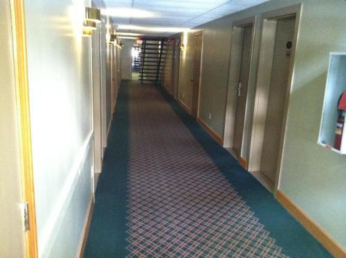 Heritage Inn Mansfield - Mansfield, OH 44903