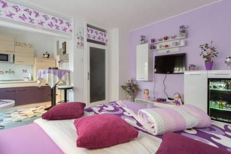รูปภาพห้องพัก Studio Apartman Ivan
