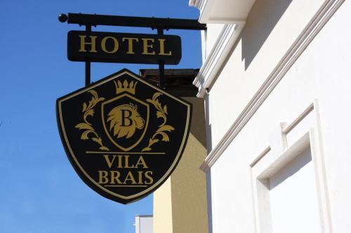 Hotel Brais, Durrësit