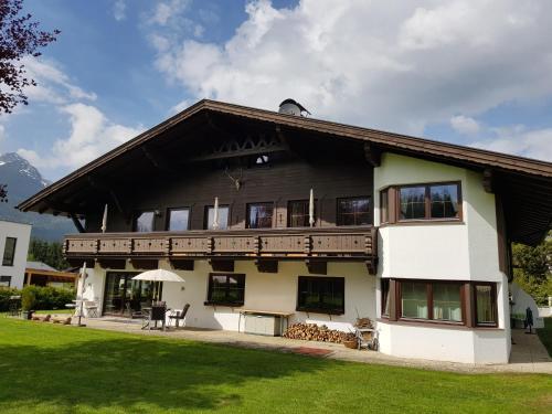 LandHaus Lärchenhof Ehrwald