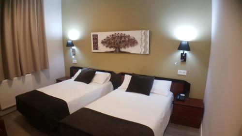 . Hotel El Haya