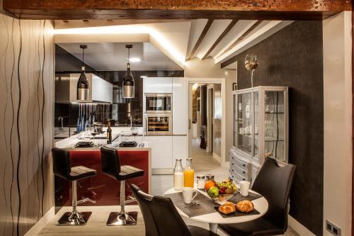 Suite Executive Wine & Soul Suites 8