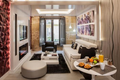 Suite Executive Wine & Soul Suites 7