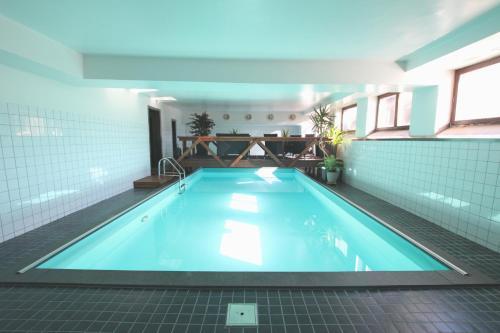 Best Western Arctic Eden Hotel - Kiruna