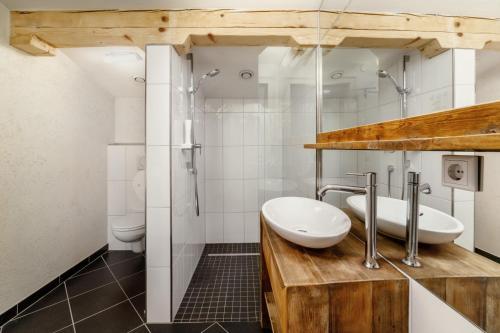 Фото отеля Hotel Pillerseehof