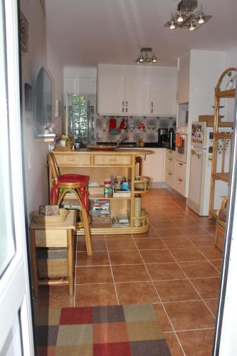Casa de férias em Algueirão Mynd 18