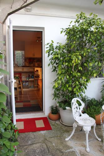 Casa de férias em Algueirão Mynd 17