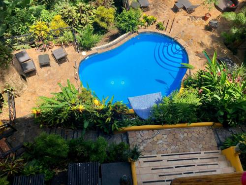 Mango Moon Villa