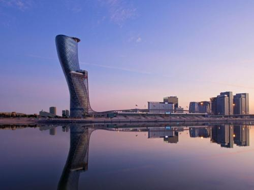 Andaz Capital Gate Abu Dhabi - a concept by Hyatt photo 7