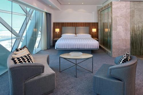 Andaz Capital Gate Abu Dhabi - a concept by Hyatt photo 9
