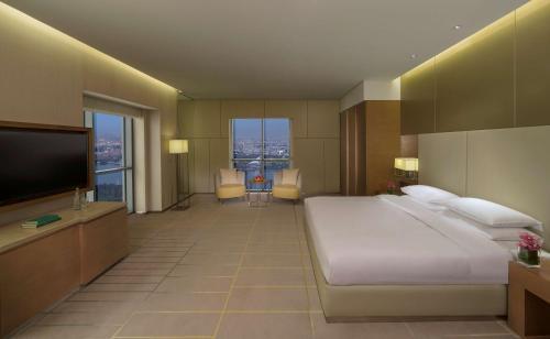 Hyatt Regency Dubai Creek Heights photo 31