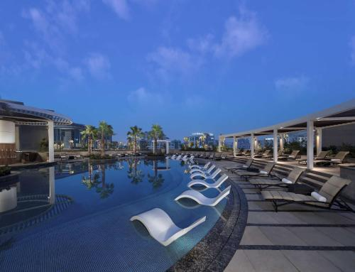 Hyatt Regency Dubai Creek Heights photo 33
