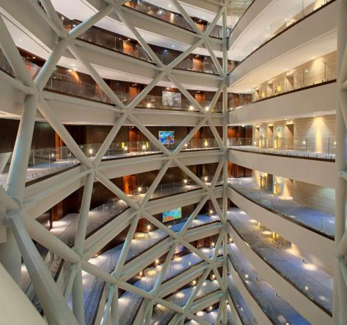 Andaz Capital Gate Abu Dhabi - a concept by Hyatt photo 56