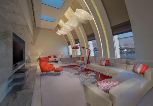 Hyatt Regency Dubai Creek Heights photo 35