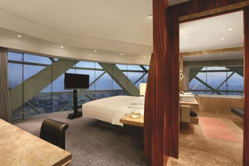 Andaz Capital Gate Abu Dhabi - a concept by Hyatt photo 57