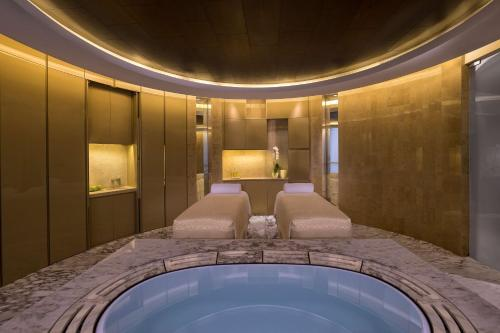 Hyatt Regency Dubai Creek Heights photo 45