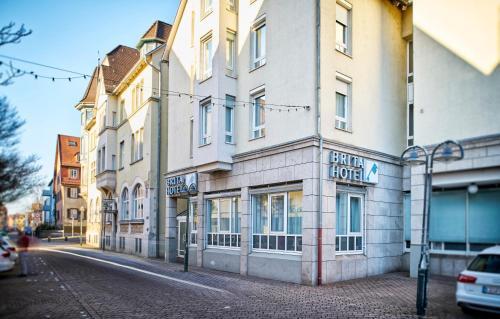 . Brita Hotel Stuttgart