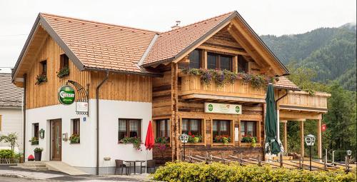 Ferienwohnung Steirerbusserl - Apartment - Kirchdorf