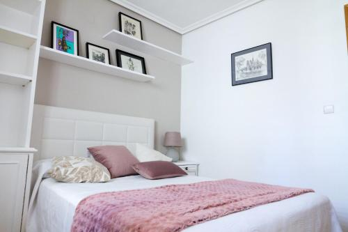 Apartamento Garcilaso de la Vega Hovedfoto