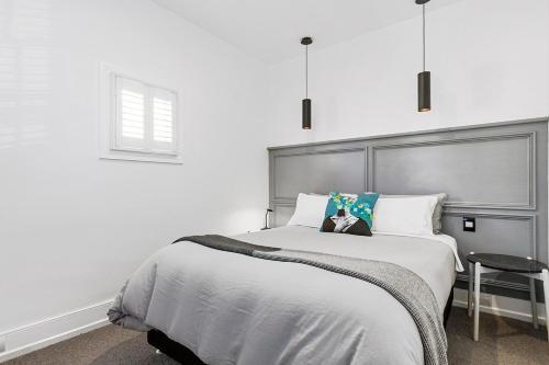 Colonial Hampdens - Apartment - Hobart