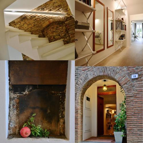 Via Borgo Giano, 13, 06062, Città della Pieve, Umbria, Italy.