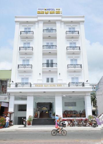 . Hotel Đăng Khôi Núi Sam