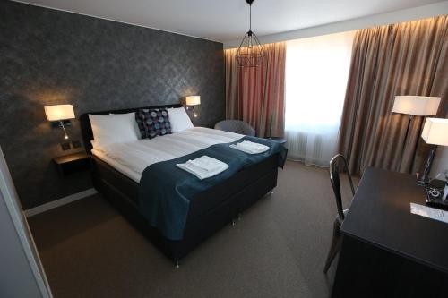 . Hotell Rättvik