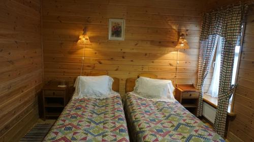 Standard Double or Twin Room - Cucumber Day Holiday Offer