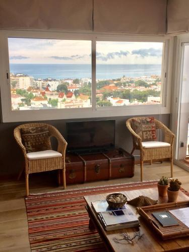 Sea Views Penthouse photo 31