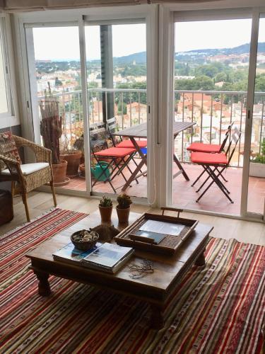 Sea Views Penthouse photo 32