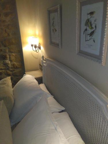 Standard Doppelzimmer mit Aussicht Hotel Real Posada De Liena 17
