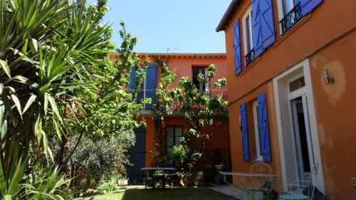 Maison 3 étoiles calme et de charme centre historique de Béziers - Location, gîte - Béziers