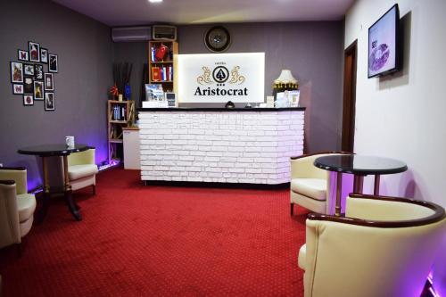 Hotel Aristocrat & Fish Restaurant - Photo 4 of 62