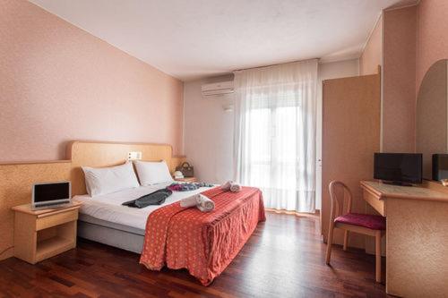 Фото отеля Hotel Ambasciatori
