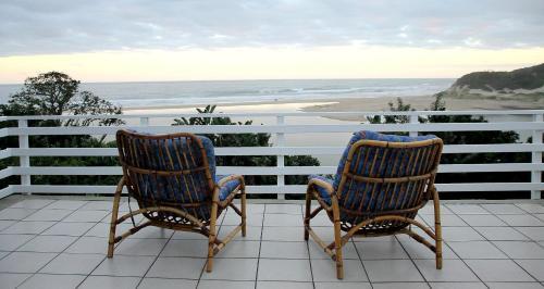 . Gill's Beach House