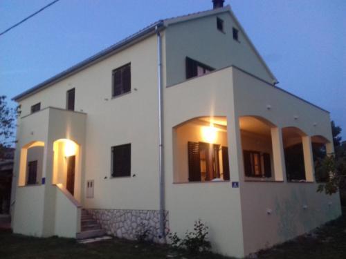 Novigrad Dalmatia