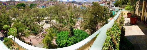 Casona del Vizconde, Guanajuato