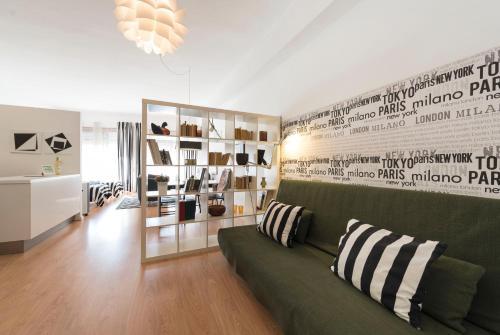 HotelBmyGuest - Santa Catarina's Loft