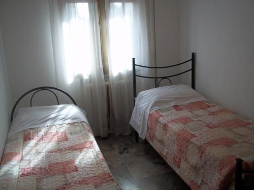 Appartamento Gronda Lagunare - Apartment - Tessera